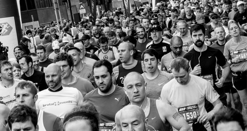 City of Newport Half Marathon